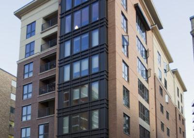 Mendota Court Apts – Madison, WI