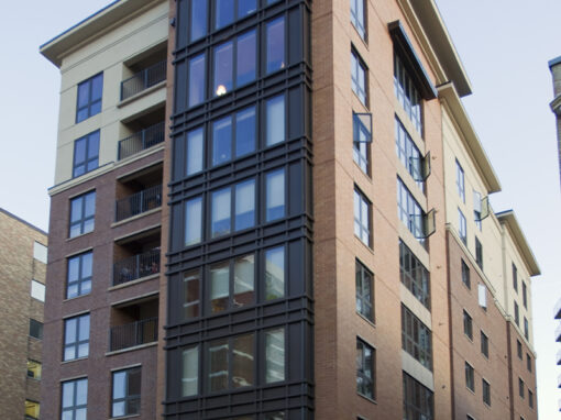 Mendota Court Apts – Madison, WI