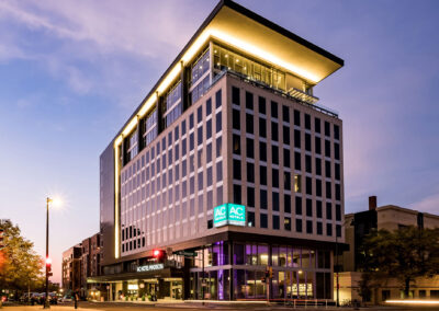 AC by Marriott – Madison, WI