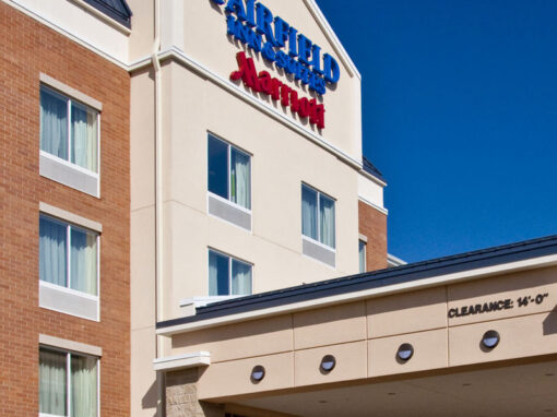Fairfield Inn & Suites – Madison, WI