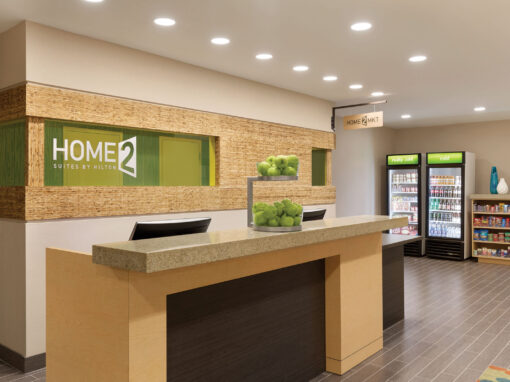 Home 2 Suites – Waco, TX