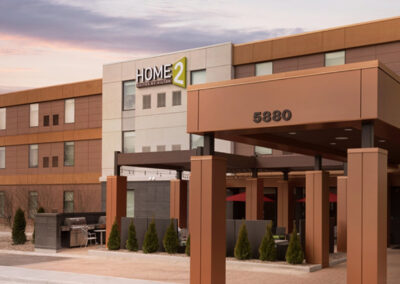 Home2 Suites – Milwaukee, WI
