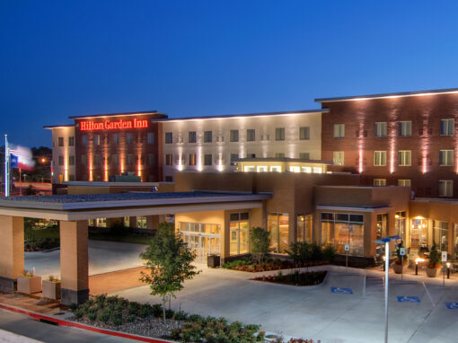 Hilton Garden Inn – Ft Worth, TX