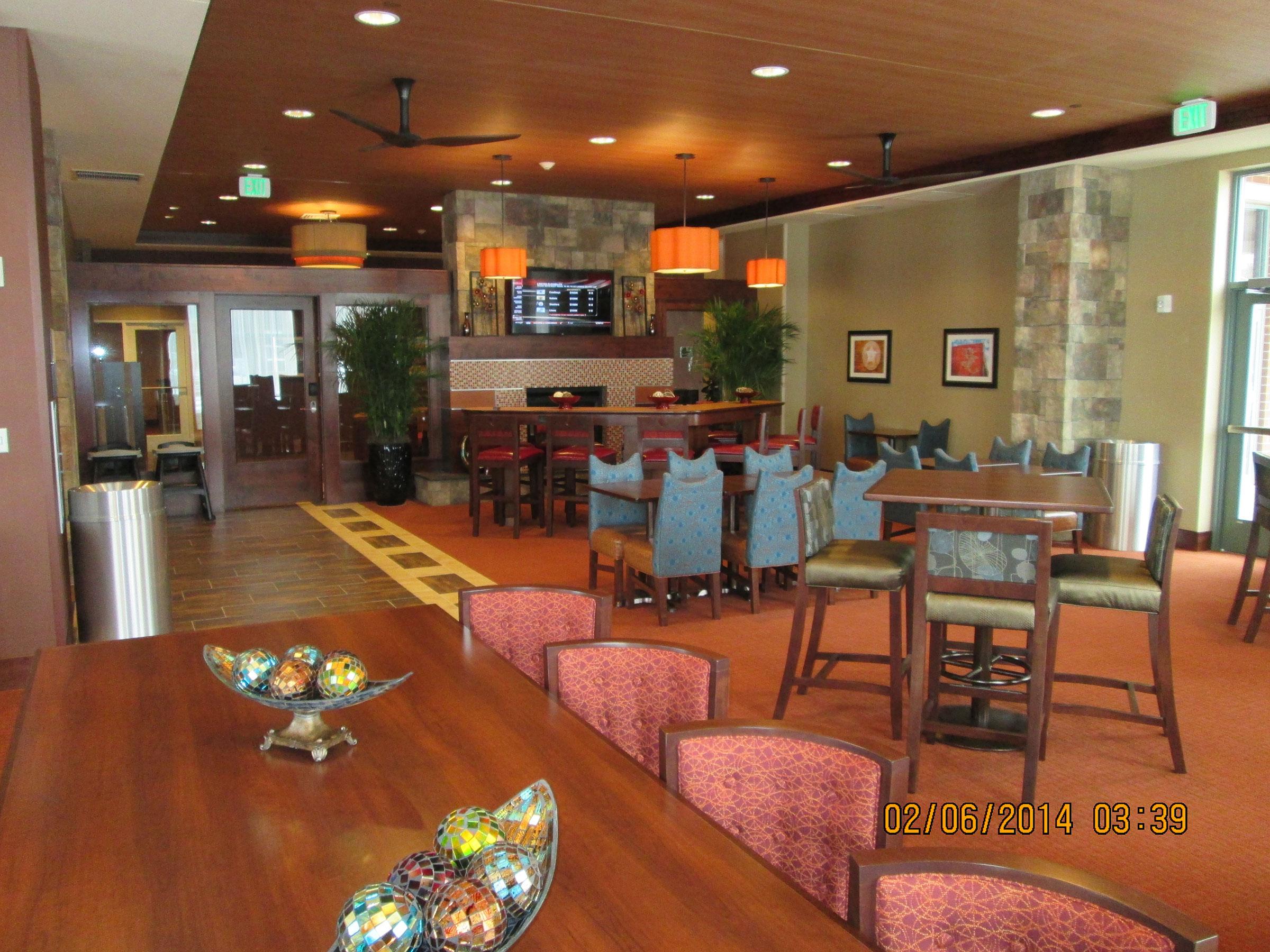 Hilton Garden Inn / Homewood Suites – OKC, OK   GBA Architecture and ...