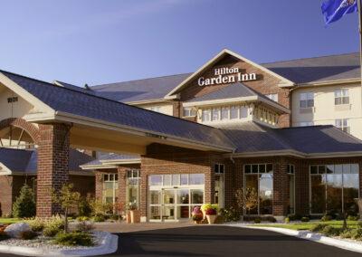 Hilton Garden Inn – Middleton, WI