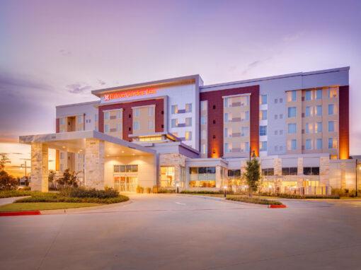 Hilton Garden Inn – Spring, TX