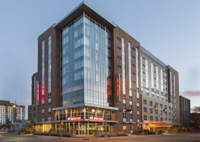 Hampton Inn & Suites – Madison, WI