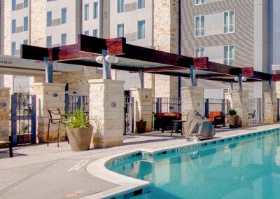 Hampton Inn & Suites – Spring, TX