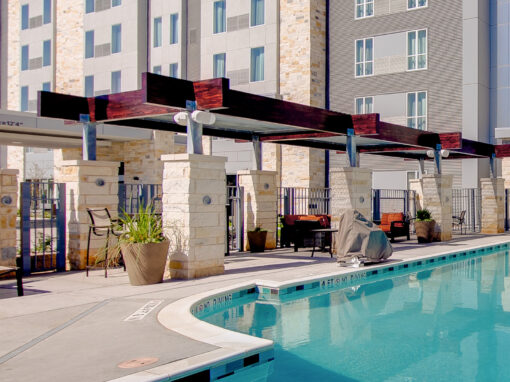 Hampton Inn & Suites – Spring, TX