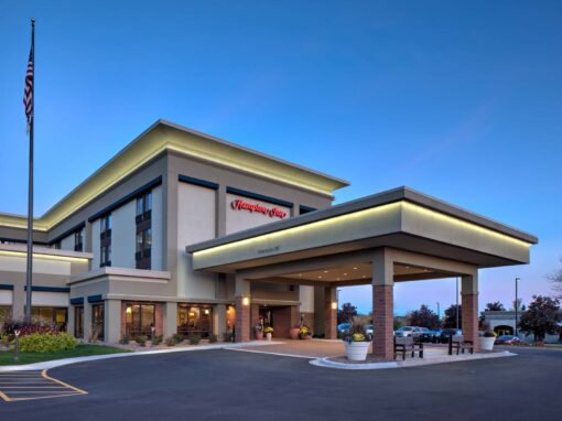 Hampton Inn – Brookfield, WI