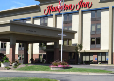 Hampton Inn – Madison, WI