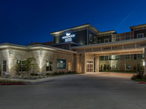 Homewood Suites – Ft Worth, TX