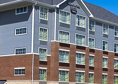 Homewood Suites – Madison, WI