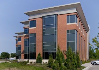 John Nolen Office – Madison, WI