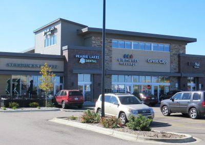 Prairie Lakes Retail – Sun Prairie, WI