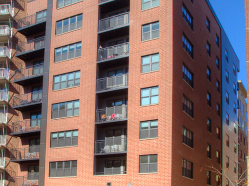 Round House Apts – Madison, WI