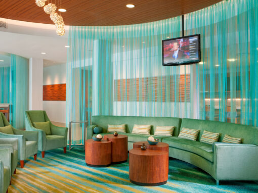 Springhill Suites – The Woodlands, TX