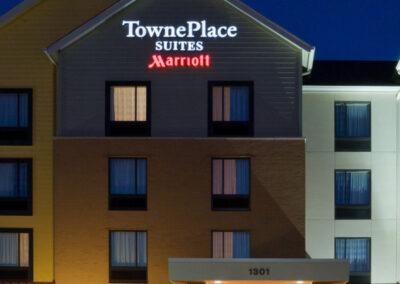 TownPlace Suites – Ann Arbor, MI