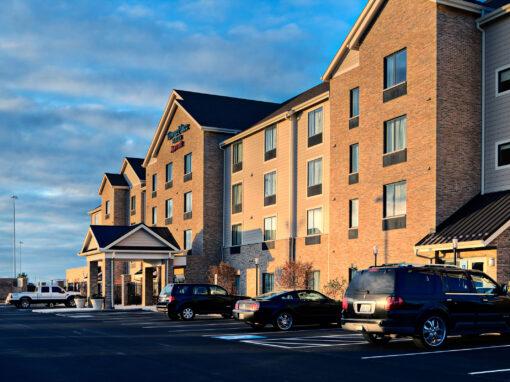 Towne Place Suites – Joliet, IL
