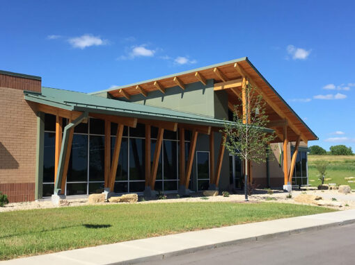 Wind River Financial – Madison, WI