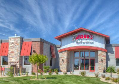 Monk's Restaurant – Sun Prairie, WI