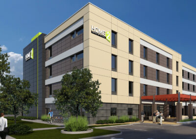 Home2 Suites – Rochester, MN