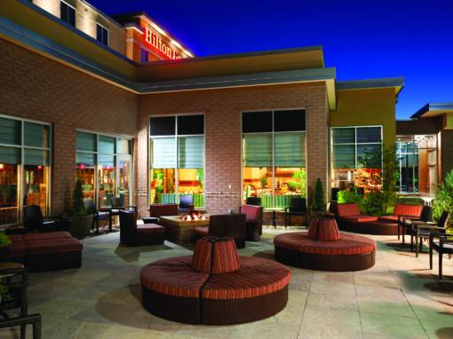 Hilton Garden Inn – Ann Arbor, MI