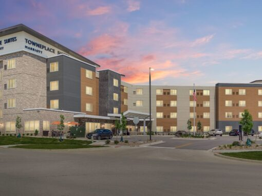 TownePlace Suites – Liberty, MO