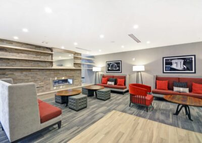 Homewood Suites – Athens, Georgia
