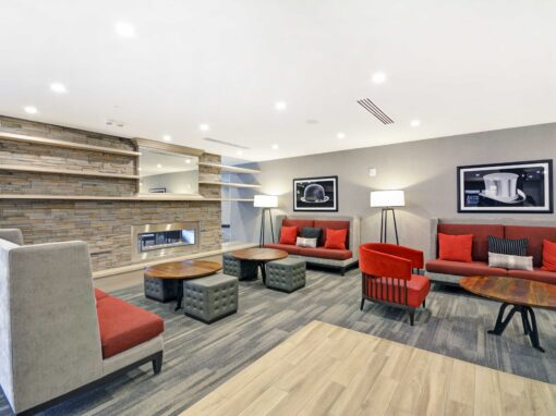 Homewood Suites – Athens, Georgia