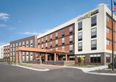Home2 Suites – Madison, WI