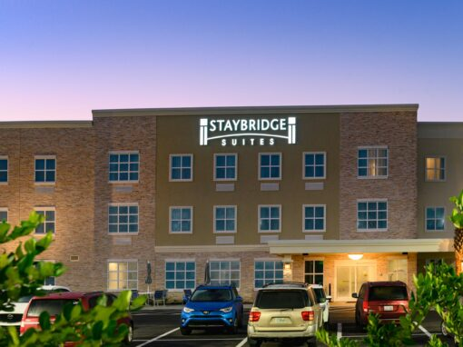 Staybridge Suites – Vero Beach, Florida